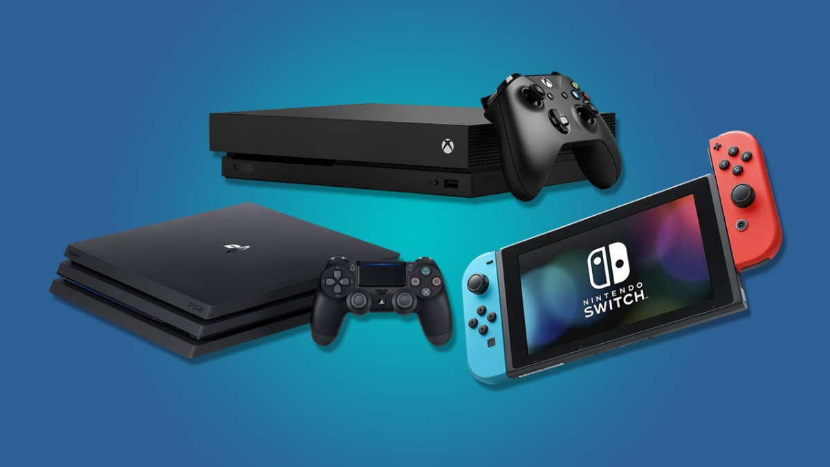Which Gaming System Should I buy?