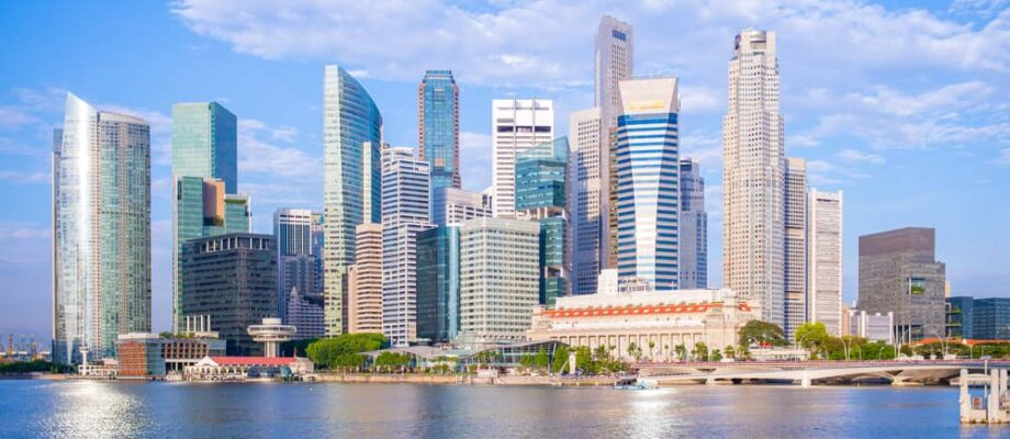7 Easy Steps to Find Work in Singapore
