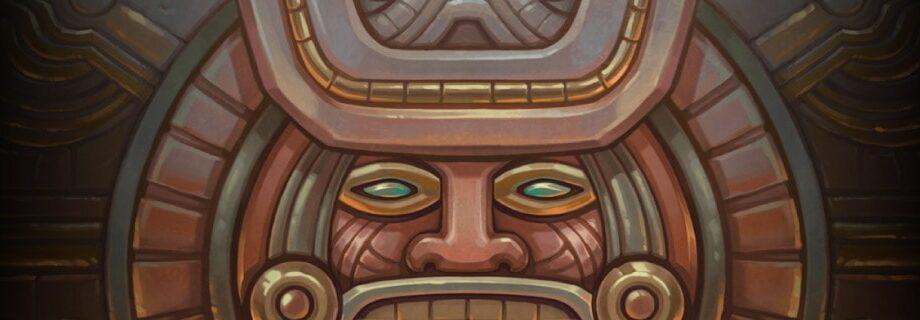 Maya-style Slot Machines